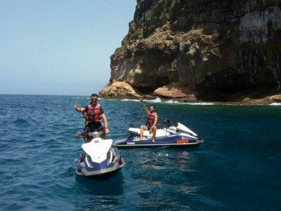 Gran Canaria Water Sport Motos de Agua