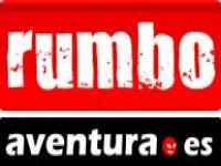 Rumbo Aventura Espeleología