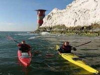 Navigating the Solent
