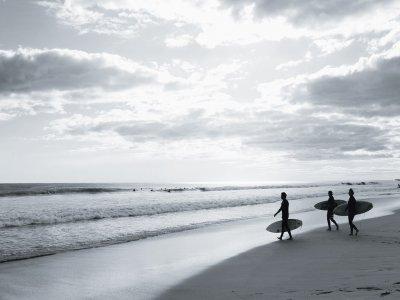 90-Minutes Surfing Class in La Manga