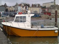 Duke IV Charterboat