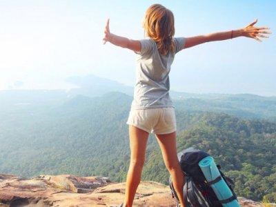Desperately Seeking Adventure