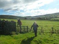 Walking breaks in the Yorkshire Dales