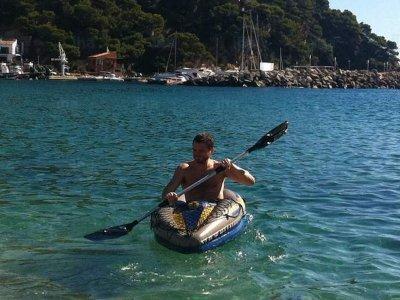 Festa Aventura Kayaks
