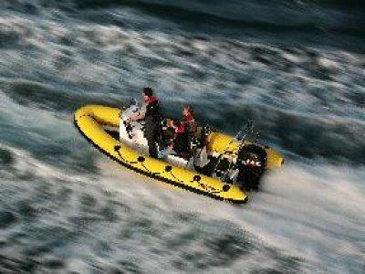 East Devon Training Powerboating