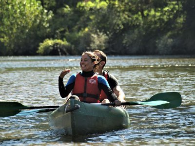 Montañas del Norte Kayaks