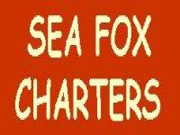 Sea Fox Charters Boat Trips