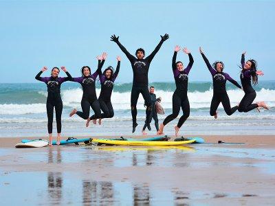 Escuela de Surf Watsay