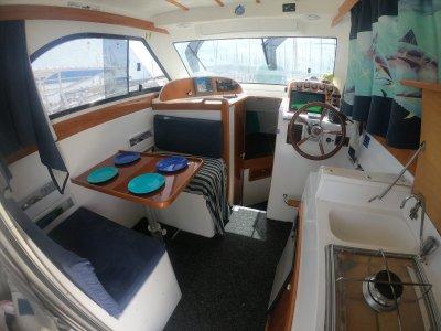 Boat Trip w. Snorkeling in Denia, 1-Day