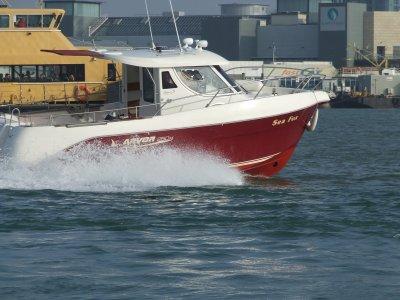 Sea Fox Charters