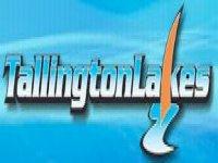 Tallington Lakes Fishing