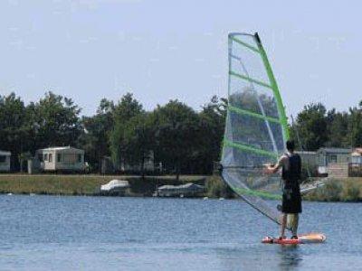 Tallington Lakes Windsurfing