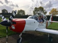 Have a go with Take Flight Aviation