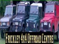 Frickley 4x4