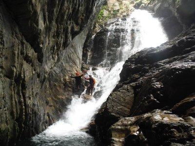 Descend a Ravine in Ordesa, Beginners, 1-Day