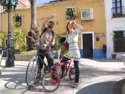 Bike Tours Marbella