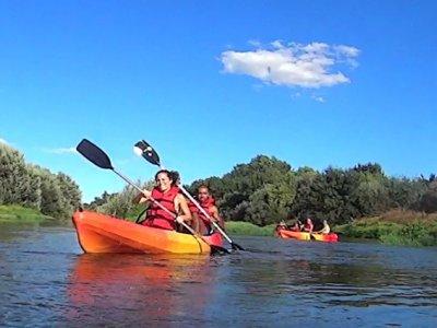 Aventuvera Kayaks