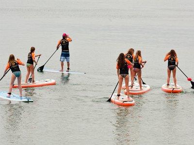 Escuela de Surf Watsay Paddle Surf