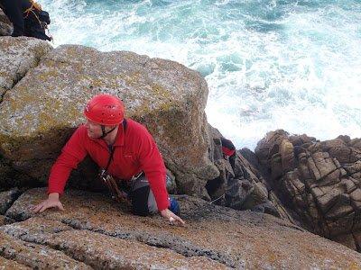 Huw Gilbert Mountaineering