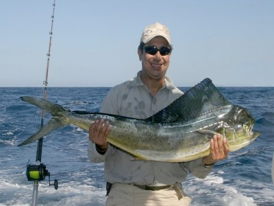 Toy Charter Barcelona Pesca