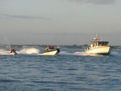 Powerboat Training UK