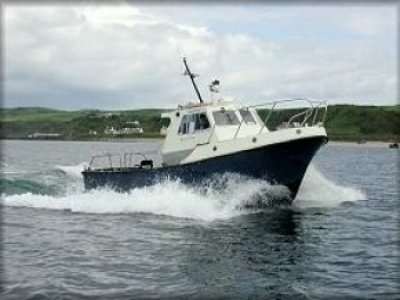 3 Hour Boat Trip Ballycastle Child Price