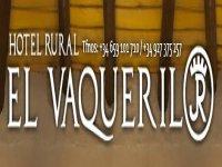 Hotel Rural El Vaqueril Senderismo