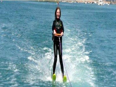 Sea-n-Shore Water Skiing