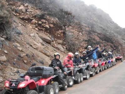 Quad Safari Tenerife