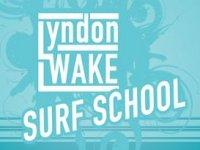 Lyndon Wake Surf School Surfing