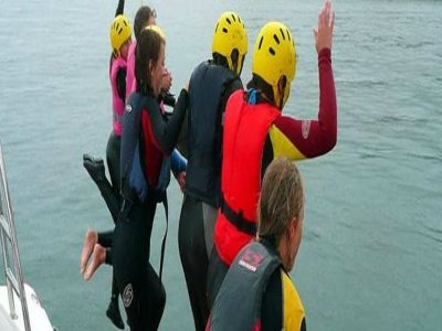 Sea-n-Shore Coasteering