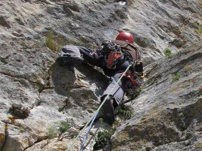 Global Mountain Escalada
