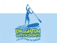 Brighton Adventures Paddle Boarding