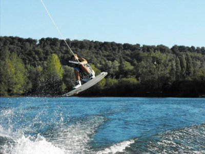 Marlow Water Ski Club