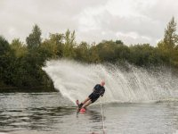 Have a good time with Marlow Water Ski Club