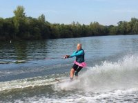 Celebrate special ventures with Marlow Water Ski Club