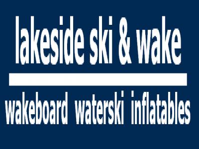 Lakeside Ski & Wake Wakeboarding