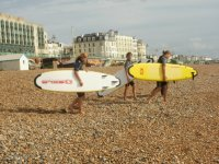 Surfing is another activity that you can do on your visit.