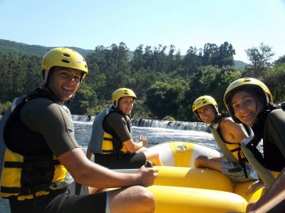 Baudea Aventura Rafting
