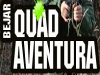 Quad Aventura Bejar Paintball