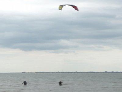 Kitesurfing Taster Session (Landbased) Essex