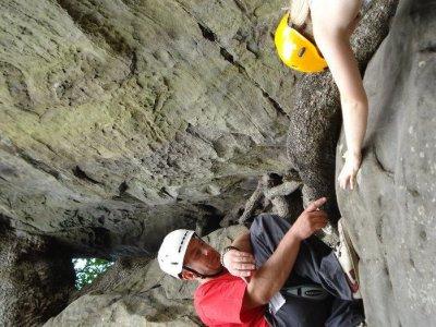 Kent & Sussex Climbing