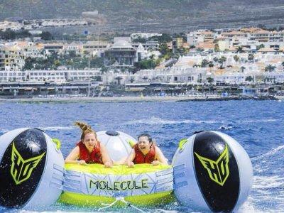 Ocean Rider Tenerife Banana Boat