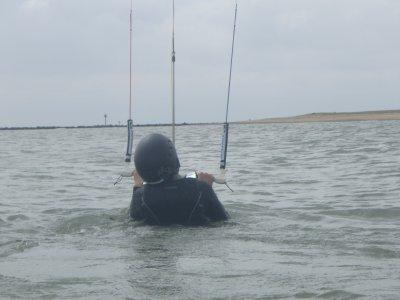 2 Day Kitesurfing Course Essex