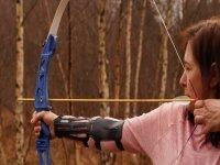 Holmbush Archery