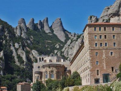 Events For You Barcelona Visitas Guiadas