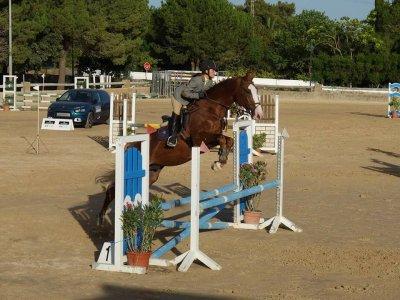 Menorca Equitación
