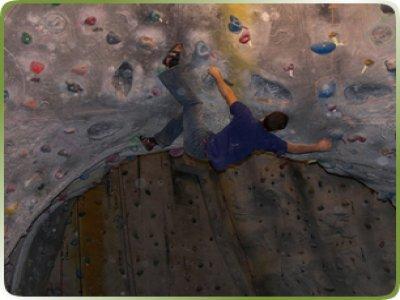 Learn to Lead Climb Course Swindon