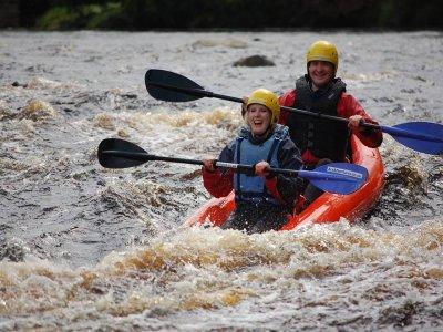 Ace Adventure Kayaking