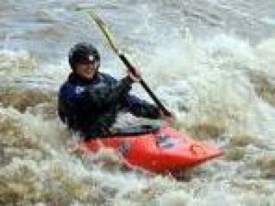 Weardale Outdoor Centre Kayaking